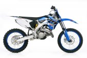 2012 TM Racing MX 125